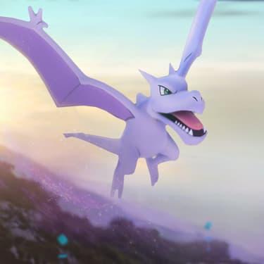 Pokémon GO, une aventure interactive en réalité augmentée qui amènent les Pokémon dans notre monde !