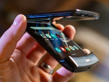Motorola RAZR : la sortie du smartphone pliable est imminente