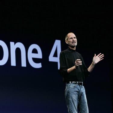 Apple : retour sur les Keynote les plus mémorables de Steve Jobs