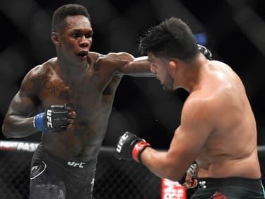 UFC 263 : RMC Sport propose un Pass Combat à 7 euros