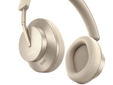 FreeBuds Studio : Huawei dévoile son casque à réduction de bruit