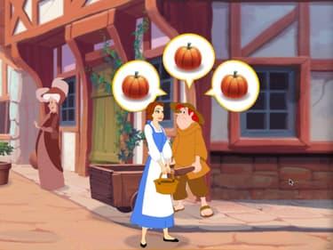 5 jeux de Princesses Disney sur SFR Gaming