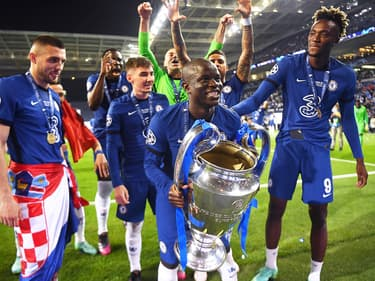Supercoupe d'Europe : Chelsea - Villarreal ce soir sur RMC Sport