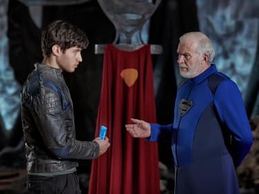 10 anecdotes croustillantes sur la série Krypton
