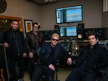 Interview The Offspring : Docteur Holland et Mister Noodles