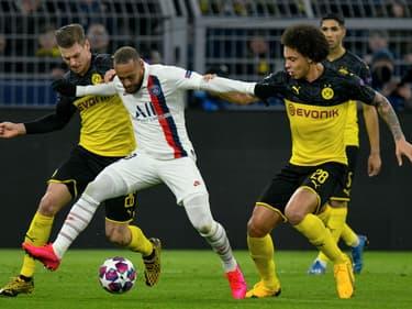 Ligue des Champions : le programme de la semaine, avec PSG-Dortmund