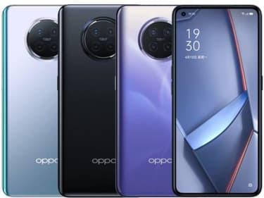 Oppo dévoile le Ace 2 et sa recharge sans fil ultra-rapide