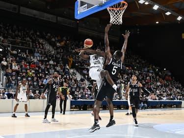 Le basket européen reprend ses droits : le programme de la semaine