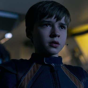 Will Robinson (Max Jenkins) et son Robot (Brian Steele) seront de retour dans de nouvelles aventures sur Netflix... en 2021.