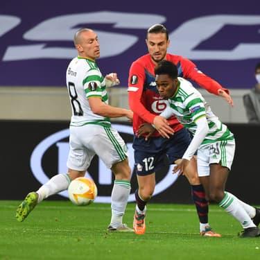 Ligue Europa : le programme de la 6e journée, avec Celtic-Lille