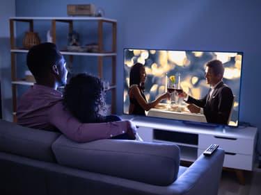 Une TV 4K Samsung à partir de 1 euro avec la box SFR