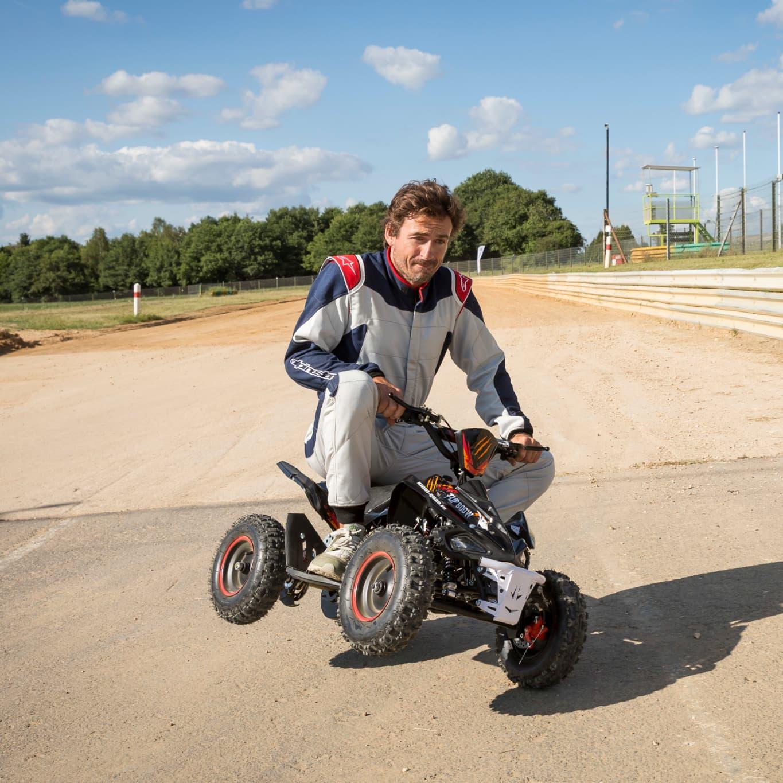 Top Gear France : les clefs du succès