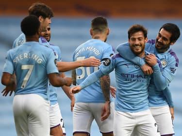 Ligue des Champions : Manchester City ne sera finalement pas suspendu