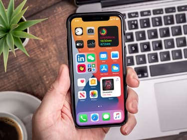 iOS 14 : comment régler le problème de batterie ?
