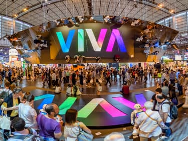 10 innovations vues à Viva Technology 2019