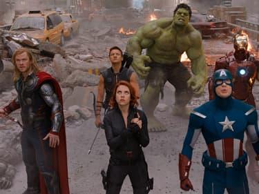 Dans quel ordre regarder les films Marvel ?