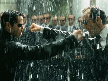 Matrix 4 : le coordinateur de cascades promet une suite de haut niveau