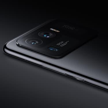 Nouveau : le Xiaomi Mi 11 Ultra 5G est disponible chez SFR !
