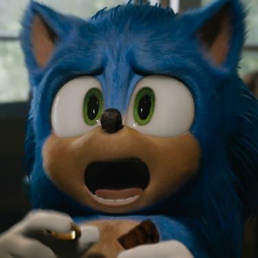 Un nouveau design pour Sonic, ça a un prix !