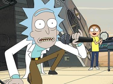 Rick et Morty : la suite de la saison 4 enfin annoncée ?