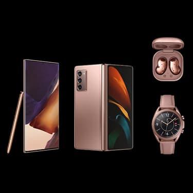Galaxy Unpacked : retour sur les grandes annonces de Samsung