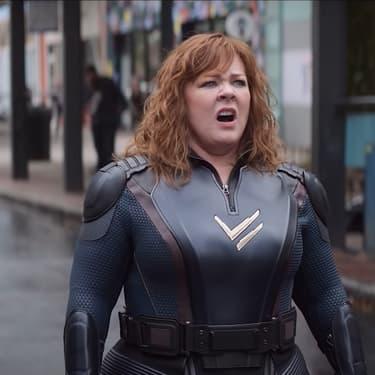 Thunder Force, la comédie super-héroïque bientôt sur Netflix