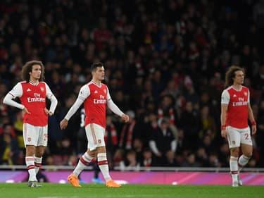 Un début de crise à Arsenal ?
