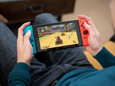 5 jeux incontournables sur la Switch