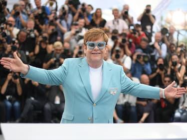 Elton John : la fois où il a gâché un concert des Rolling Stones