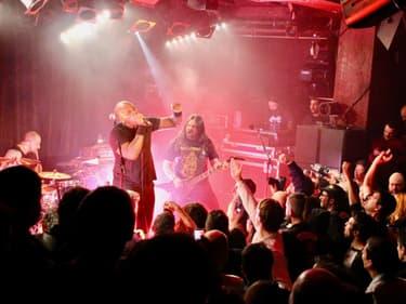 Quels groupes seront au Hellfest en 2020 ?