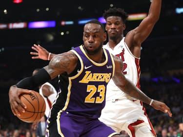 NBA Finals : 5 choses à savoir avant la dernière ligne droite