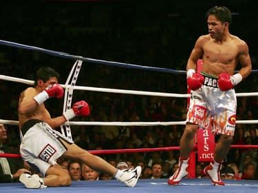 Boxe, UFC, Bellator : nouvelle nuit 100% combat sur RMC Sport