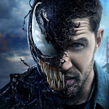 Tom Hardy est Venom, et Venom est Tom Hardy dans le film Venom, désormais sur Canal+