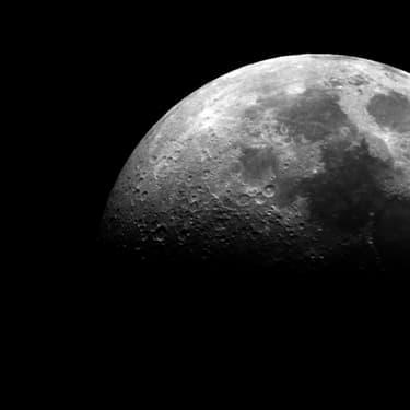 Objectif Lune : sur les traces de la NASA