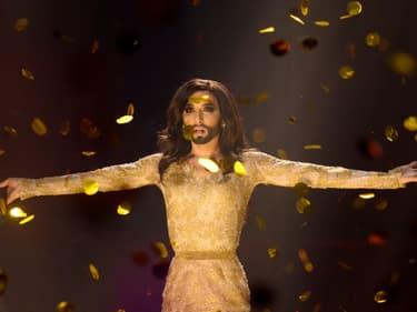 Eurovision : pourquoi tout le monde chante en anglais ?