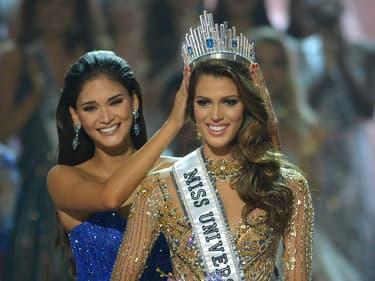 Les Miss France les plus iconiques de l'histoire