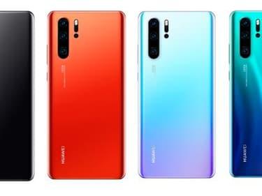 French Days : les bons plans Huawei chez SFR