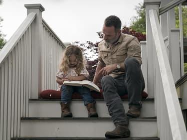 The Walking Dead : Rick va faire le lien avec le spin-off World Beyond