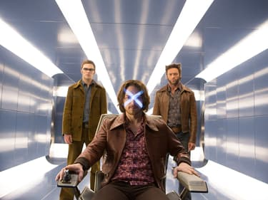 La saga de la semaine en VOD : X-Men