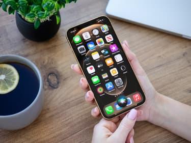 iPhone : 5 applications discrètes mais pratiques