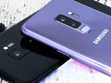 En vidéo - L'évolution des Samsung Galaxy S