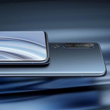 L'épatant Xiaomi Mi 10 est disponible chez SFR