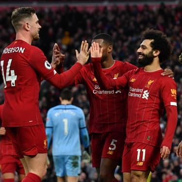 Liverpool - West Ham, ce soir à 21h00 sur RMC Sport