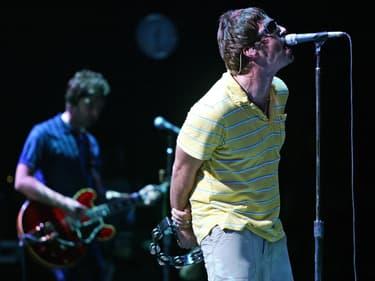 Oasis sort une chanson inédite, 11 ans après la fin du groupe