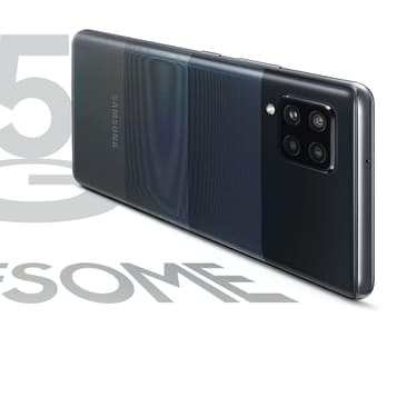 Samsung présente le Galaxy A42 5G