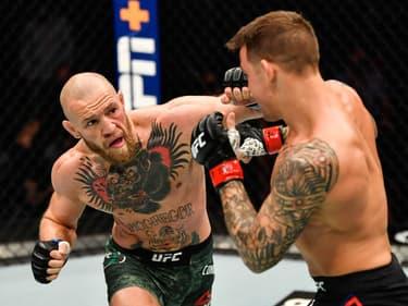 UFC : une date pour le combat McGregor VS. Poirier 3