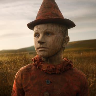 Sortie cinéma : le film Pinocchio est sur Amazon Prime Video