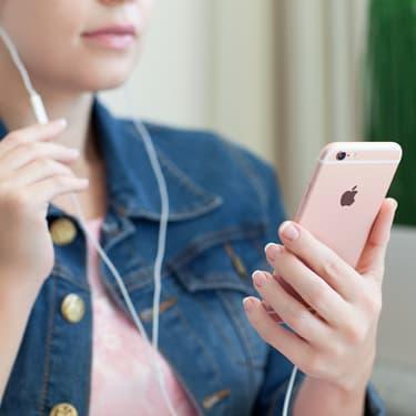 Apple réfléchirait à ne plus fournir d'écouteurs avec les iPhone