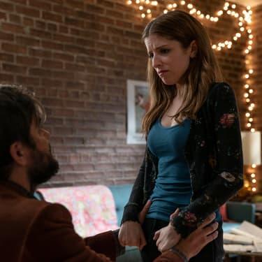 """Anna Kendrick inaugure la série d'anthologie """"Love Life"""", création originale de la plateforme HBO Max à retrouver en exclusivité sur OCS !"""