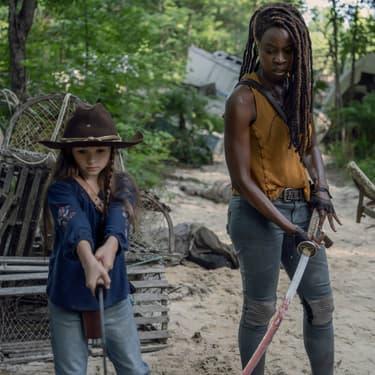 The Walking Dead : le grand retour d'un personnage culte